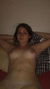 fille nue pour un plan cul