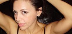 le striptease photo d'une mature