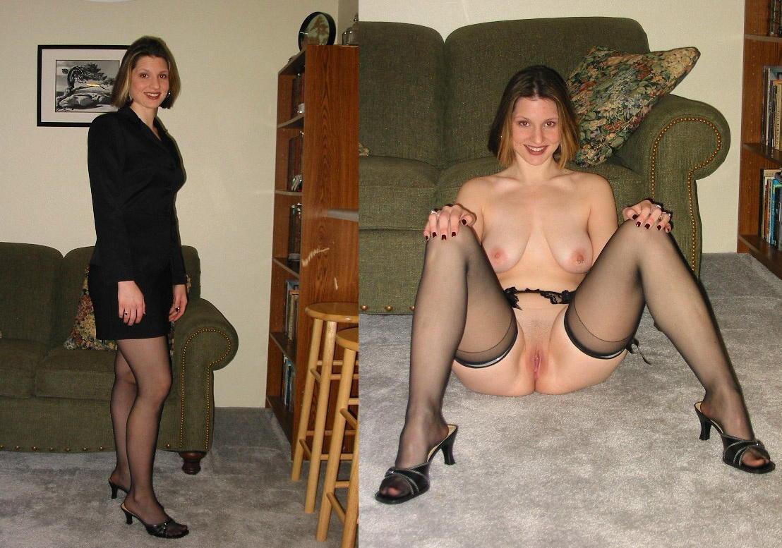 secrétaire nue qui plairait à n'importe quel homme